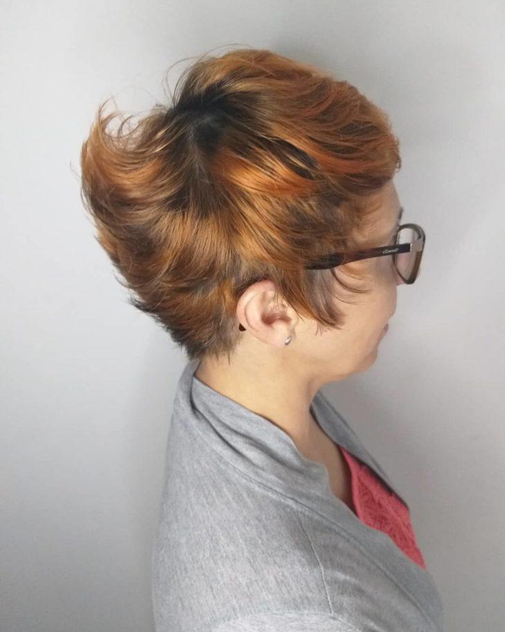 cabelos com luzes 43