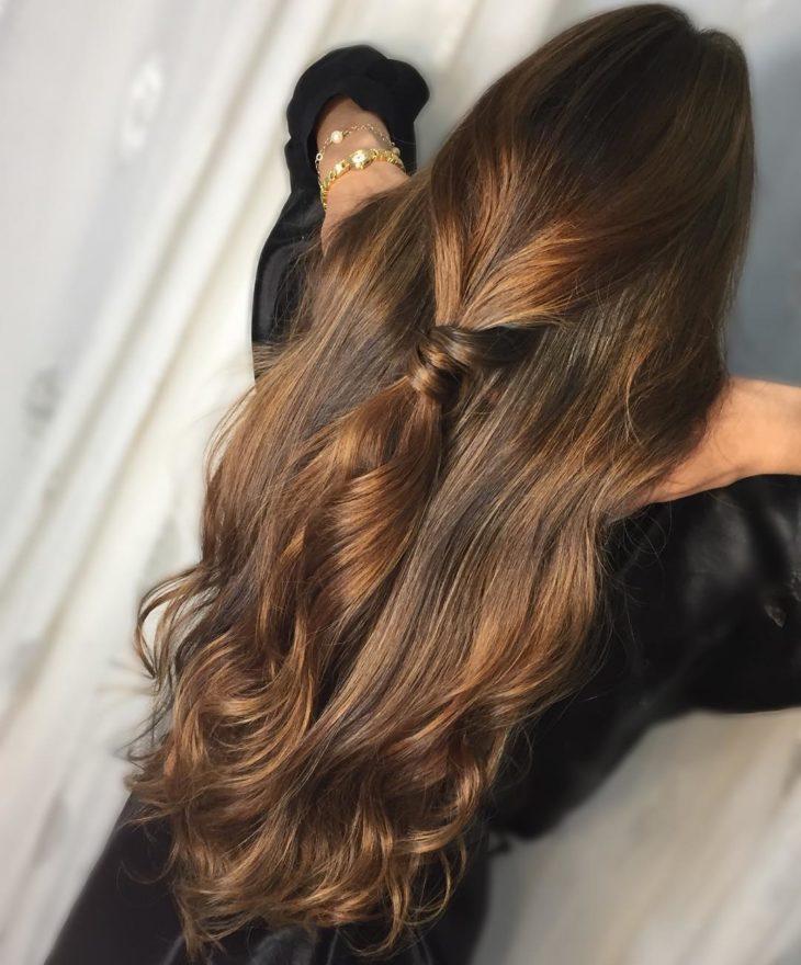 cabelos com luzes 44