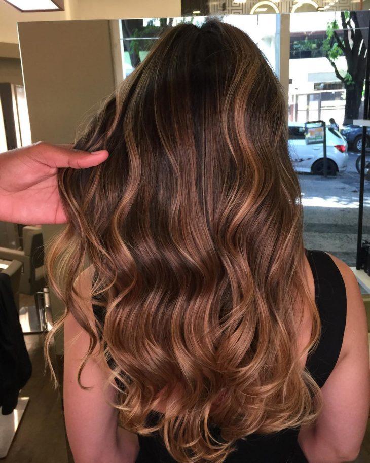 cabelos com luzes 47