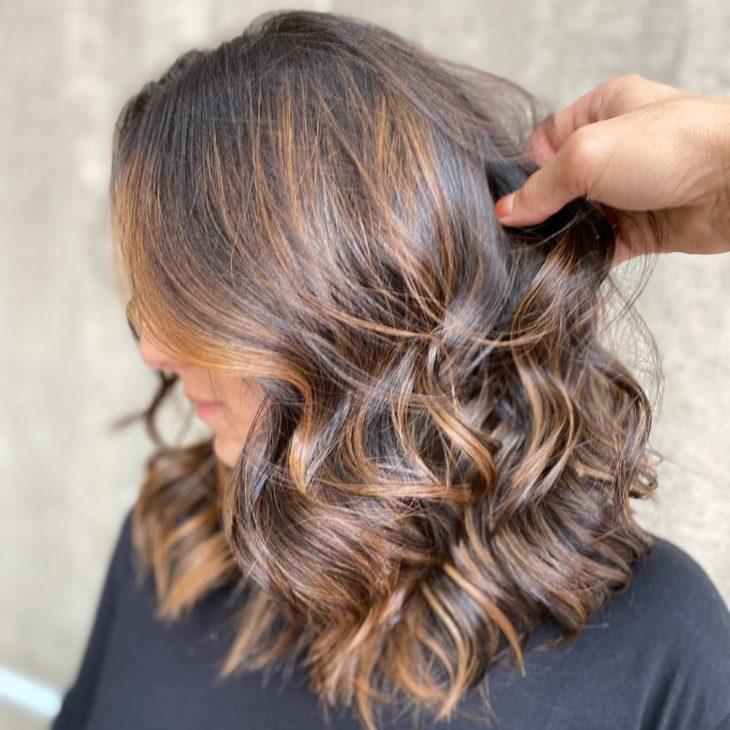 cabelos com luzes 52