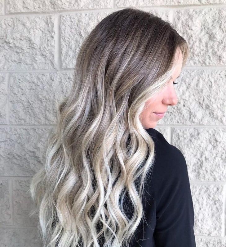 cabelos com luzes 57