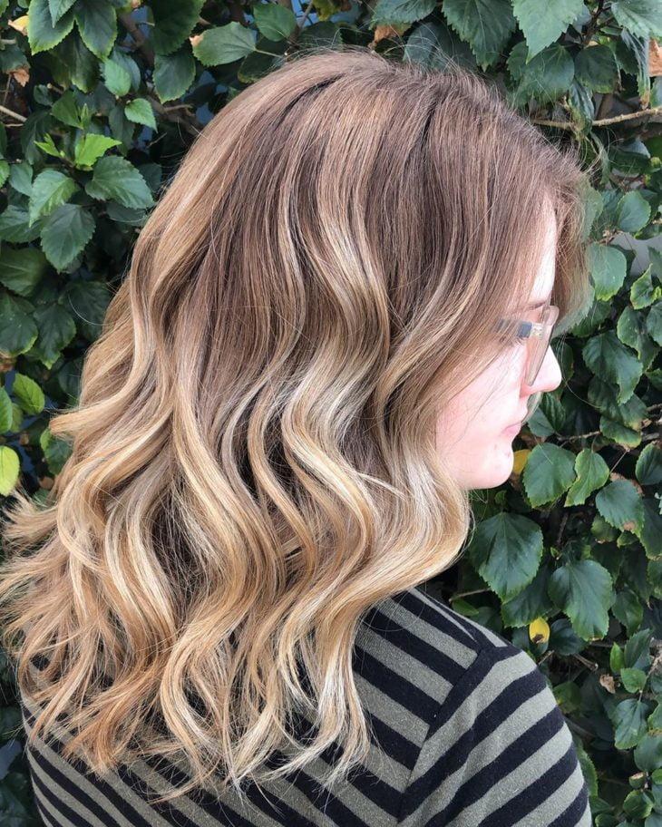 cabelos com luzes 62