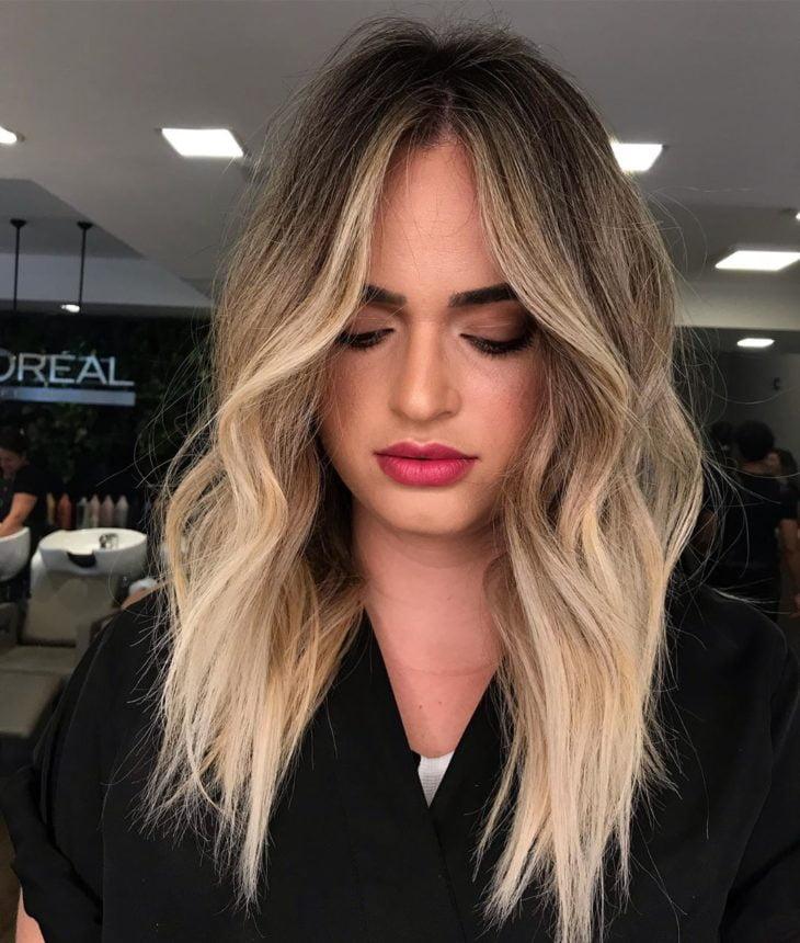 cabelos com luzes 63