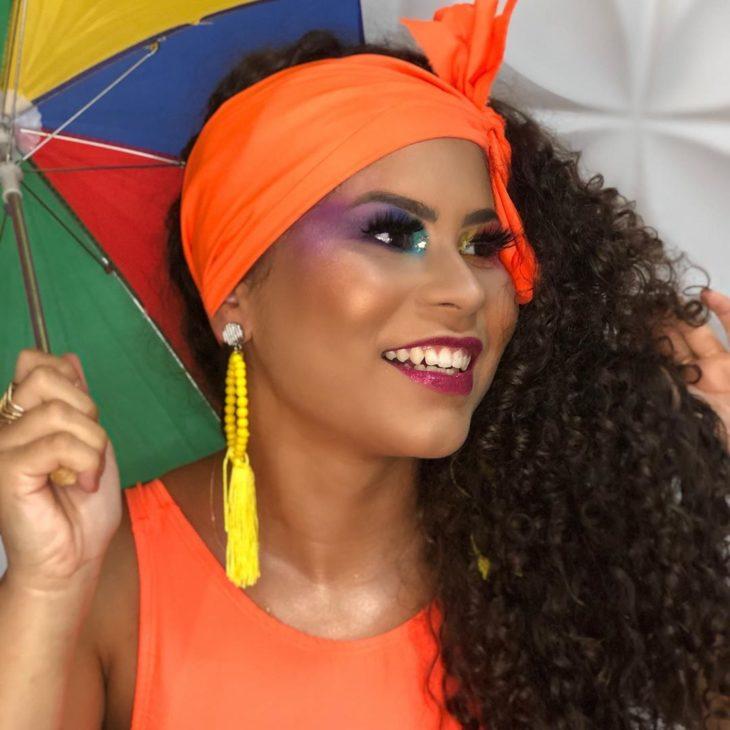 maquiagem para Carnaval 28