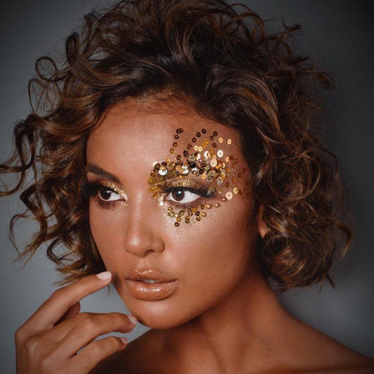 maquiagem para Carnaval 40