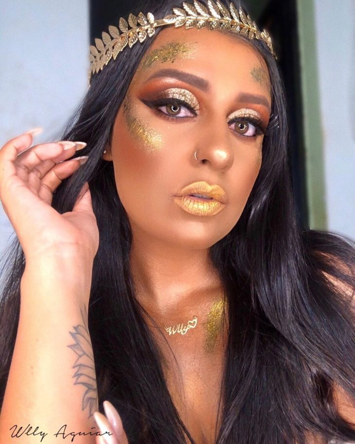 maquiagem para Carnaval 42