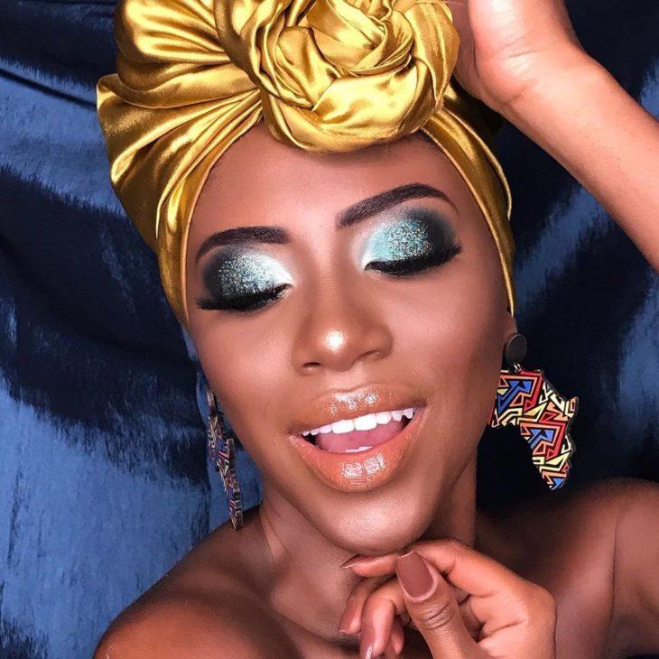 maquiagem para Carnaval 49