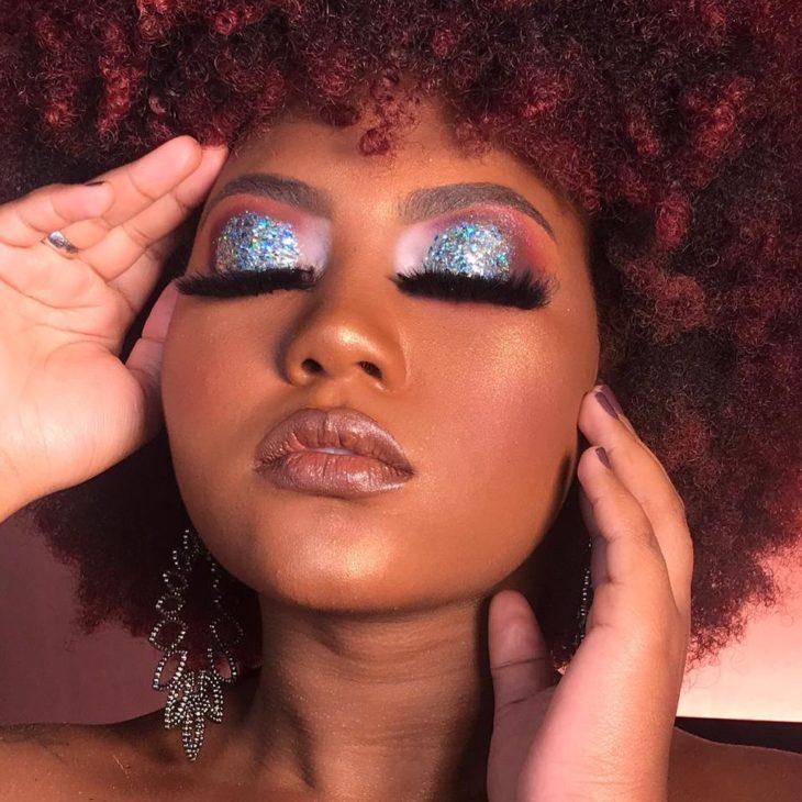 maquiagem para Carnaval 51