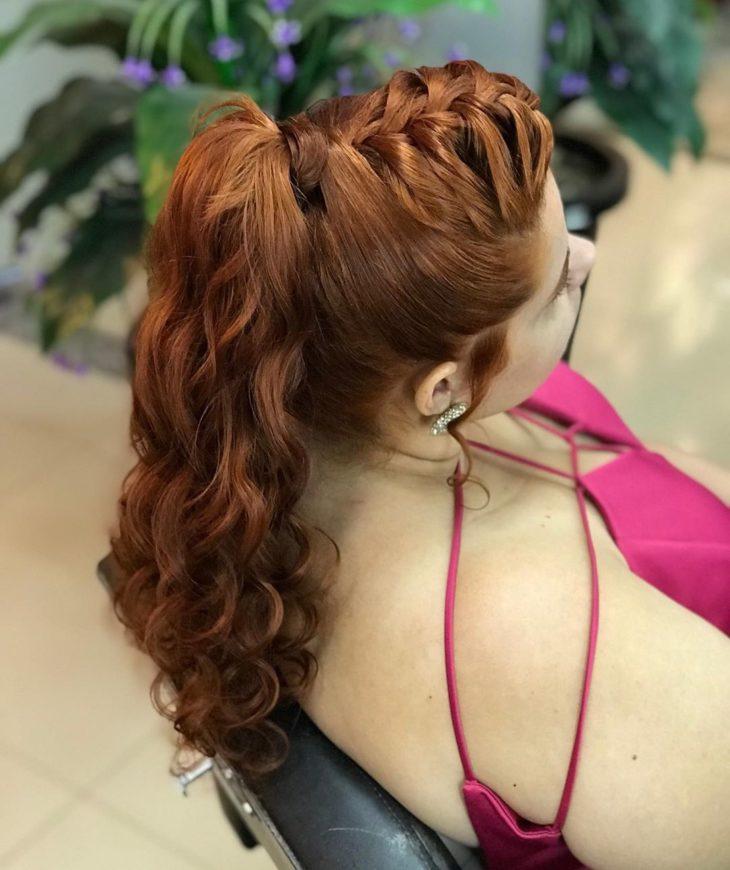 penteado moicano 7