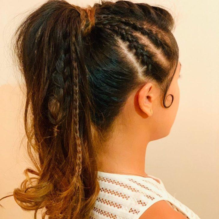 penteado moicano 10