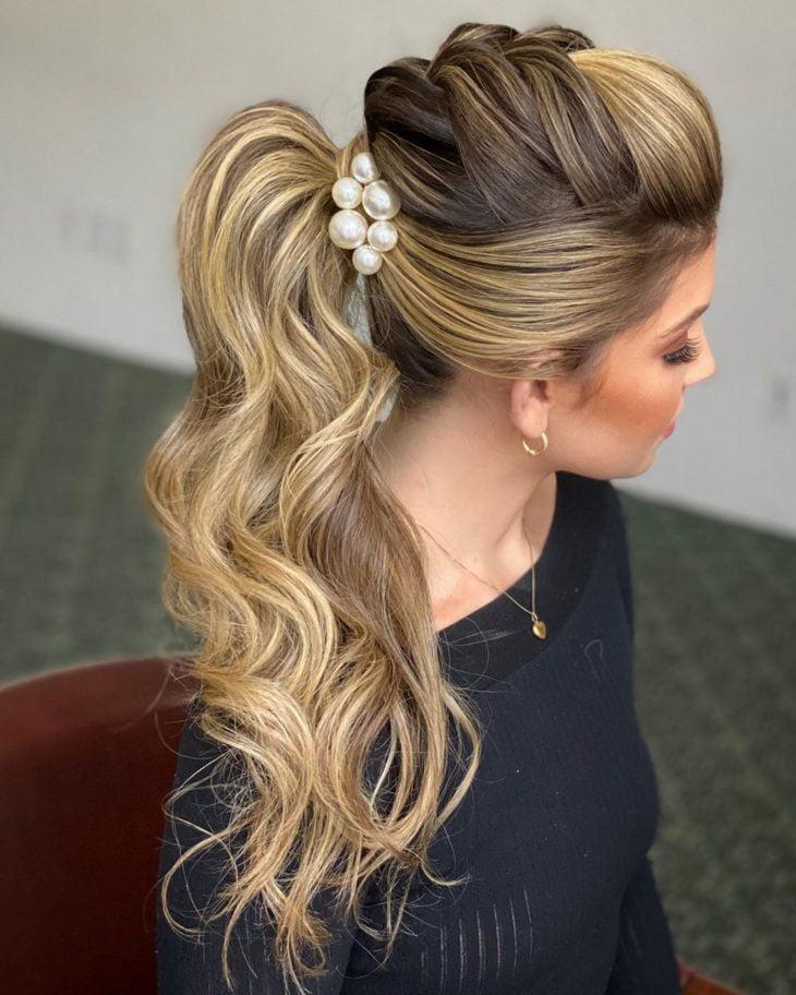 penteado moicano 13