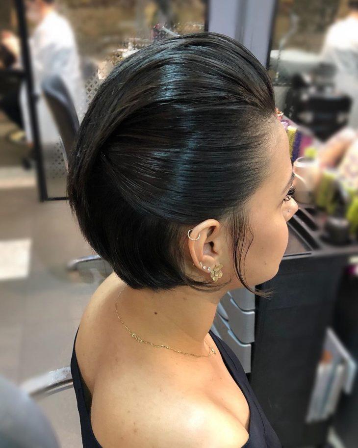 penteado moicano 25