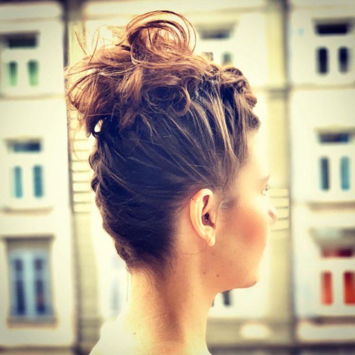 penteado moicano 26