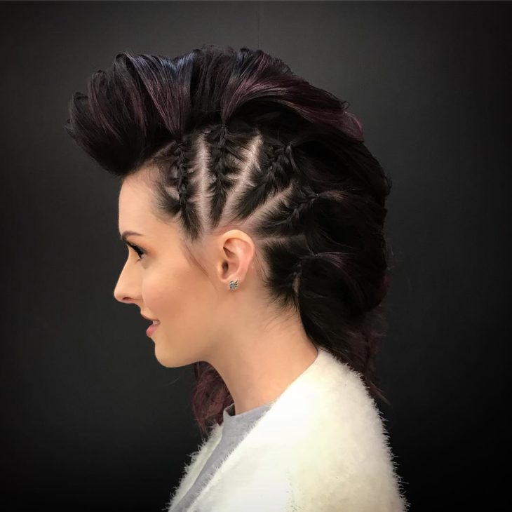 penteado moicano 43