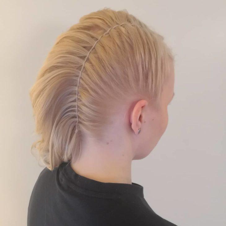 penteado moicano 31