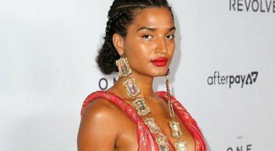Penteados afros: 80 ideias para renovar o visual
