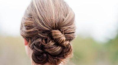 Penteados com coque: inspire-se em 80 ideias apaixonantes