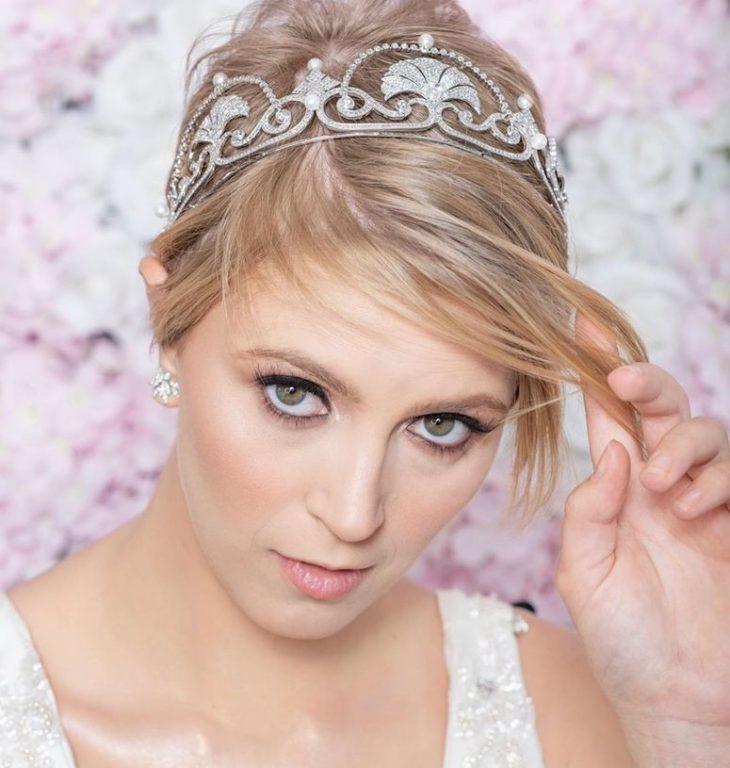 penteados para noivas 34