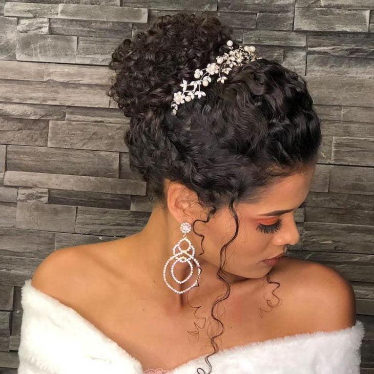 penteados para noivas 72