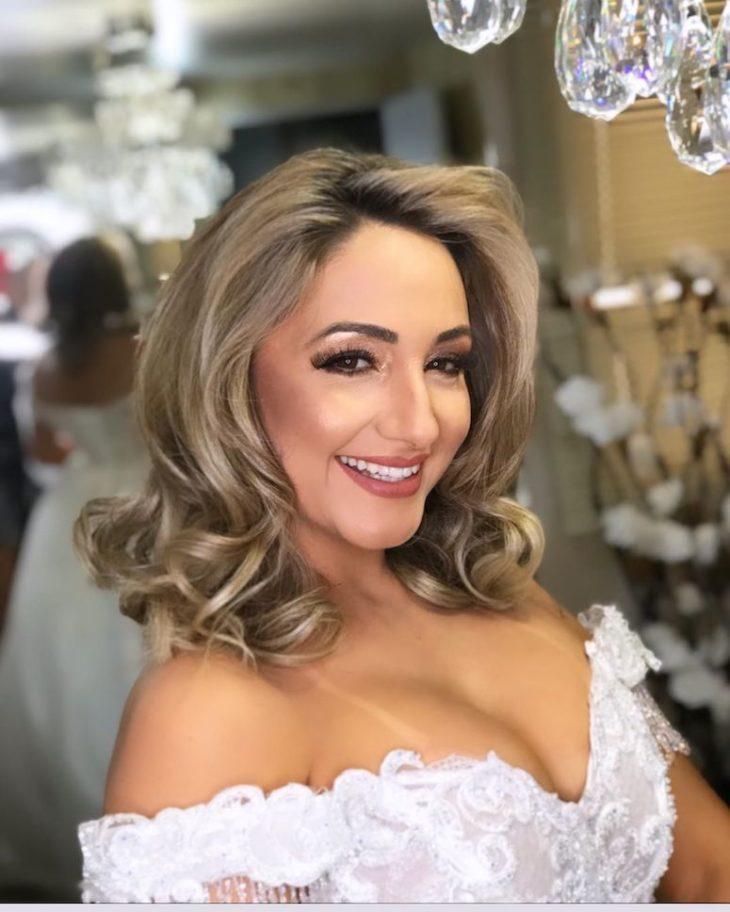 penteados para noivas 74