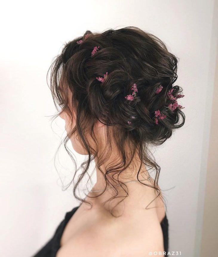 penteados para noivas 75