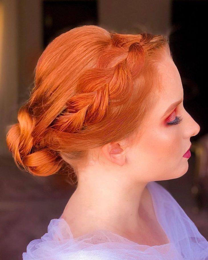 penteados para noivas 78