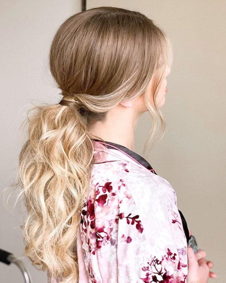 penteados para noivas 84