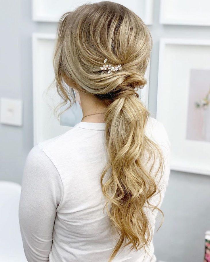penteados para noivas 86