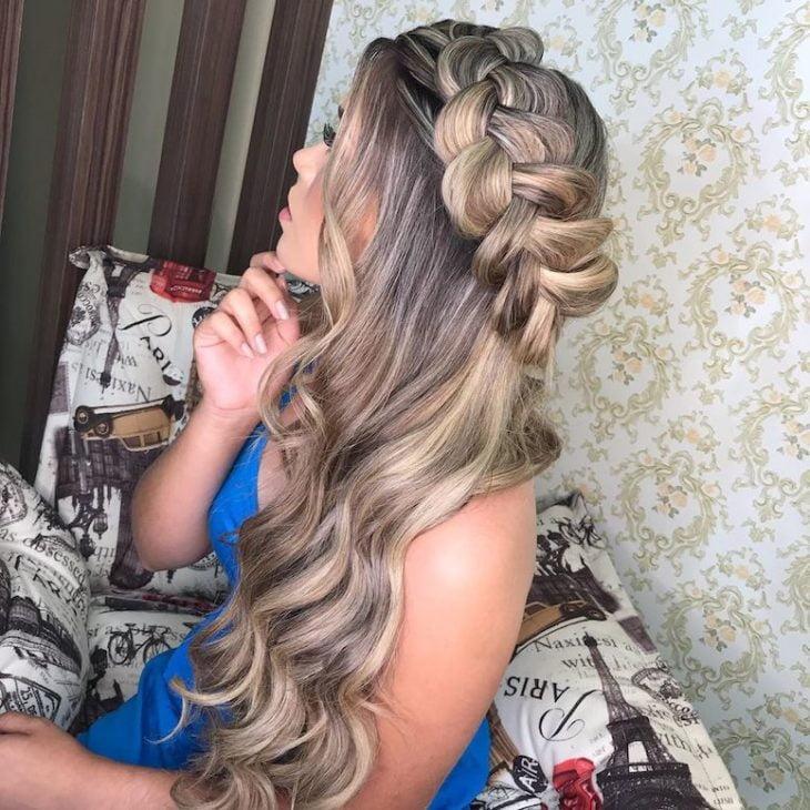 penteados para noivas 87
