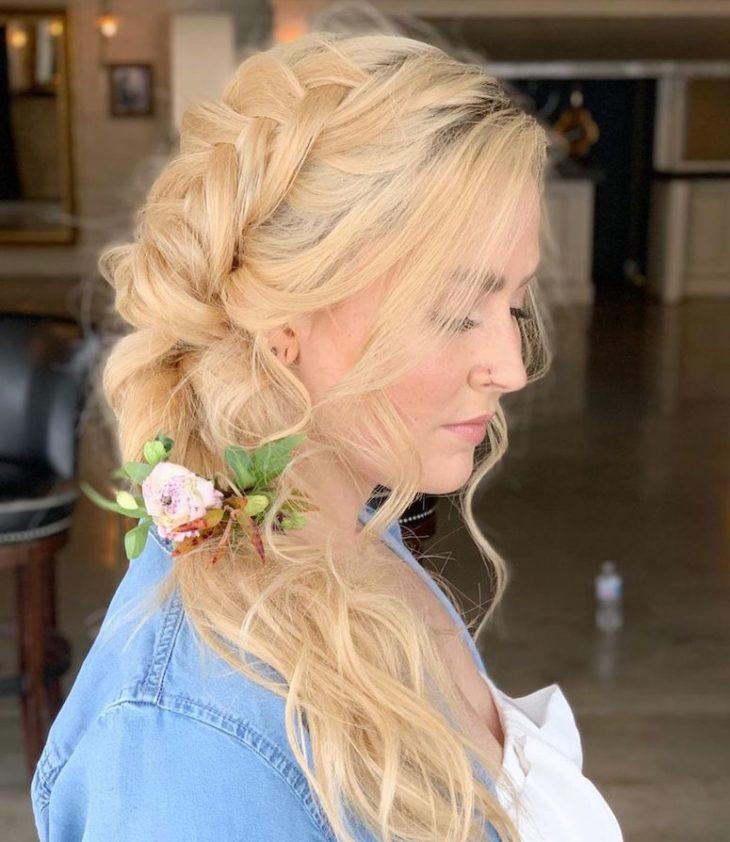 penteados para noivas 94
