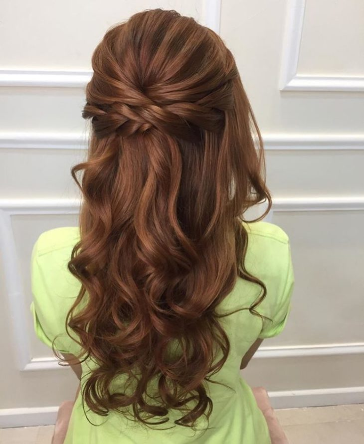 penteados para noivas 95
