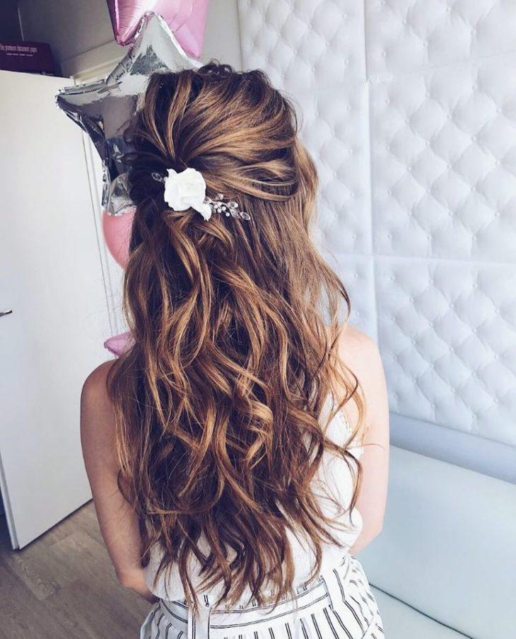 penteados para noivas 100