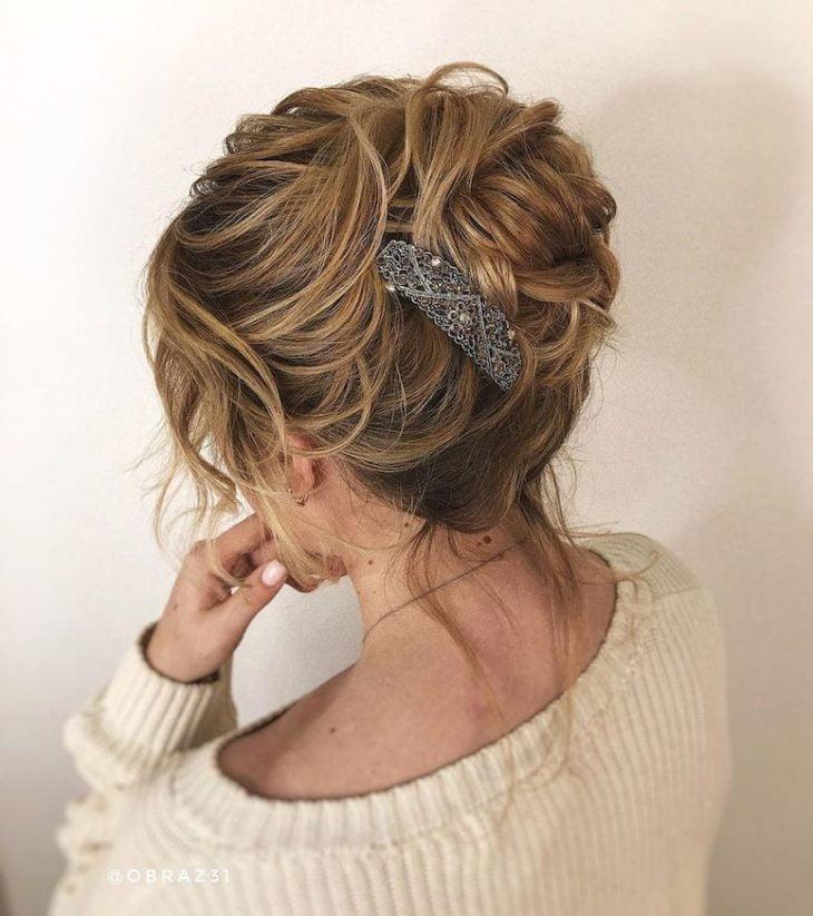penteados para noivas 47
