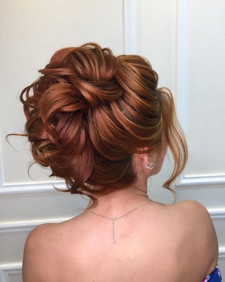 penteados para noivas 101