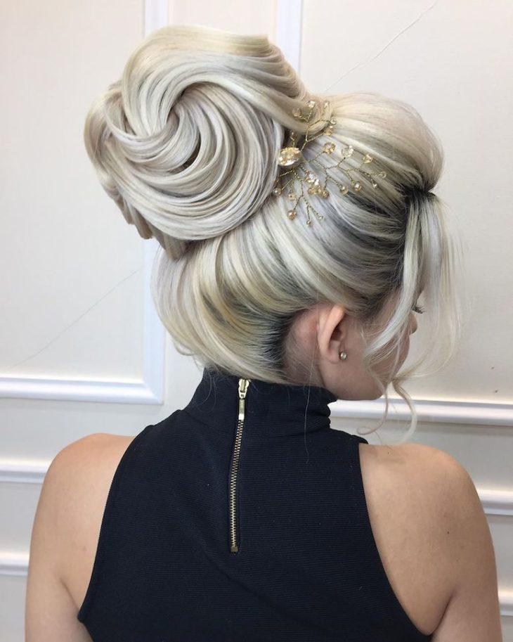 penteados para noivas 109
