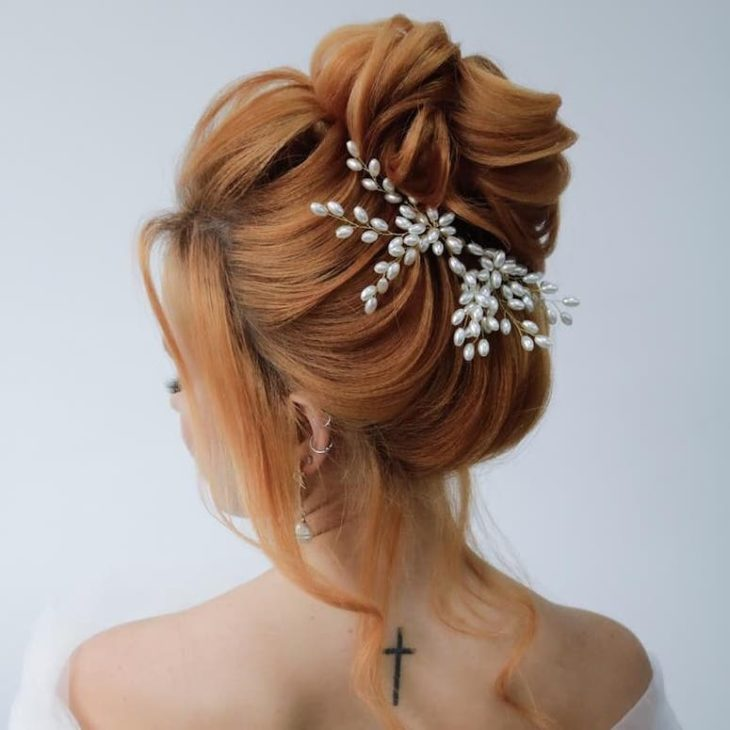 penteados para noivas 110