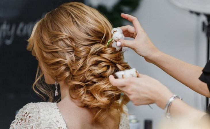 penteados para noivas 1