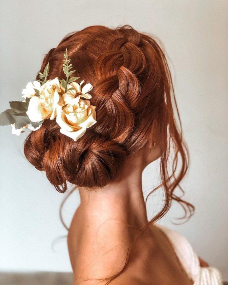 penteados para noivas 119