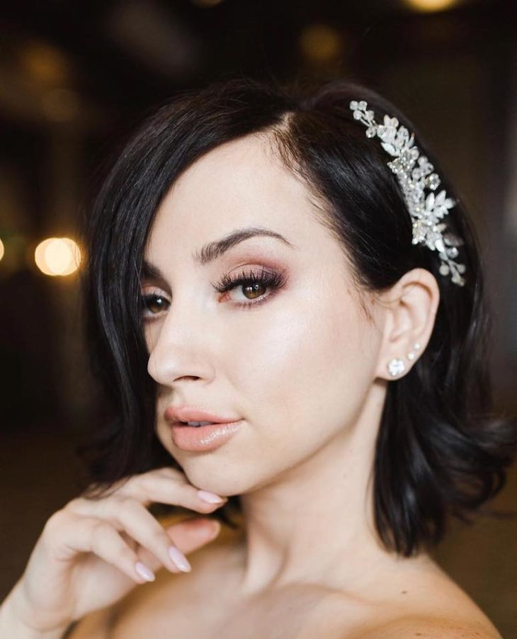 penteados para noivas 6
