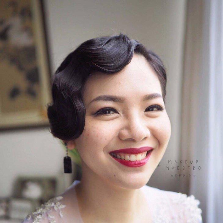 penteados para noivas 15