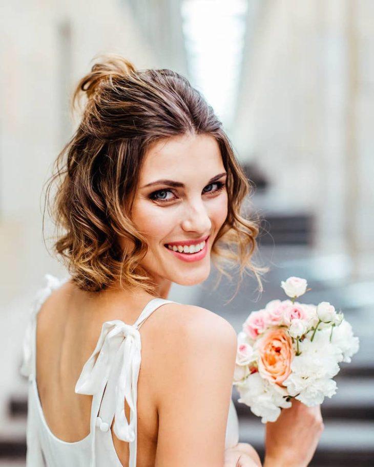 penteados para noivas 17