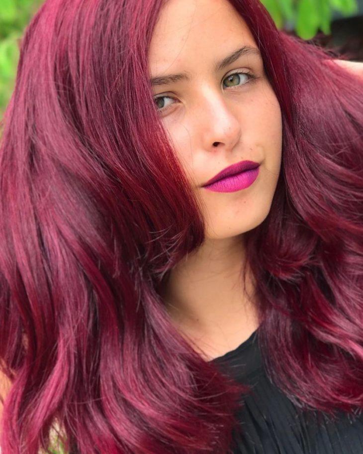 cabelo marsala 10