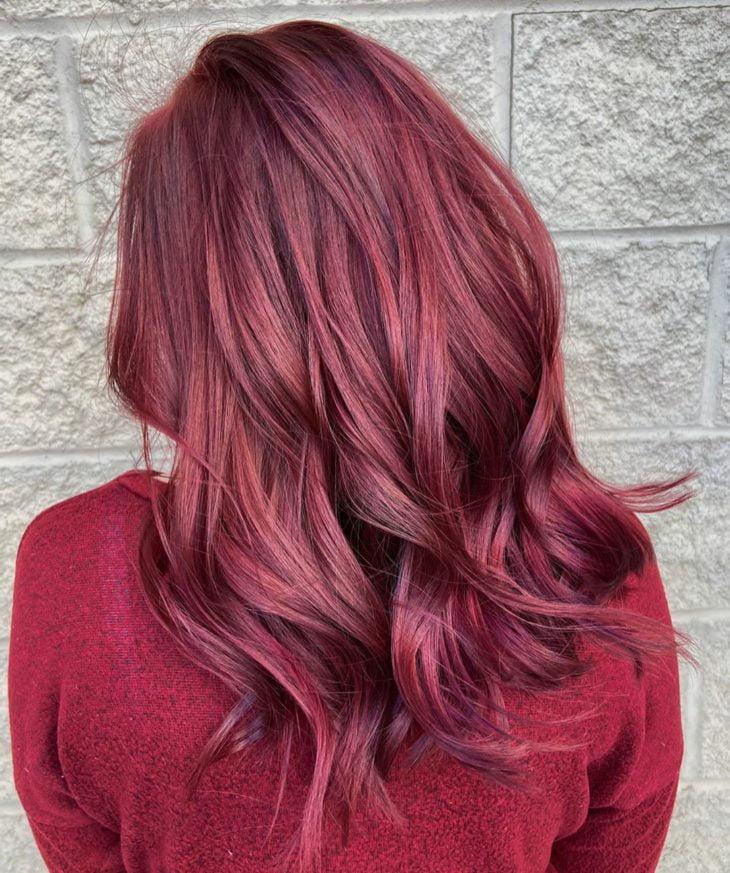 cabelo marsala 16