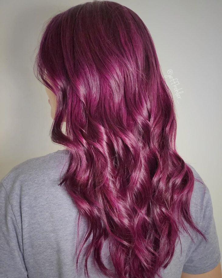 cabelo marsala 21