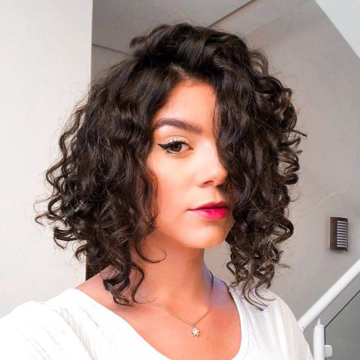 Chanel de bico: 50 inspirações para quem quer aderir ao corte - 20