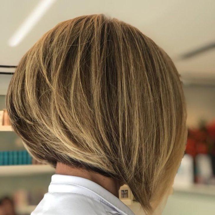 Chanel de bico: 50 inspirações para quem quer aderir ao corte - 26