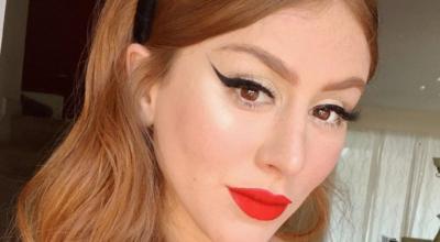 Maquiagem com batom vermelho: como arrasar com essa cor marcante