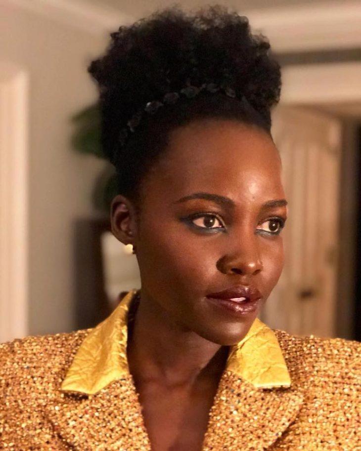 Penteados para cabelos crespos: 60 imagens estilosas para se inspirar - 14