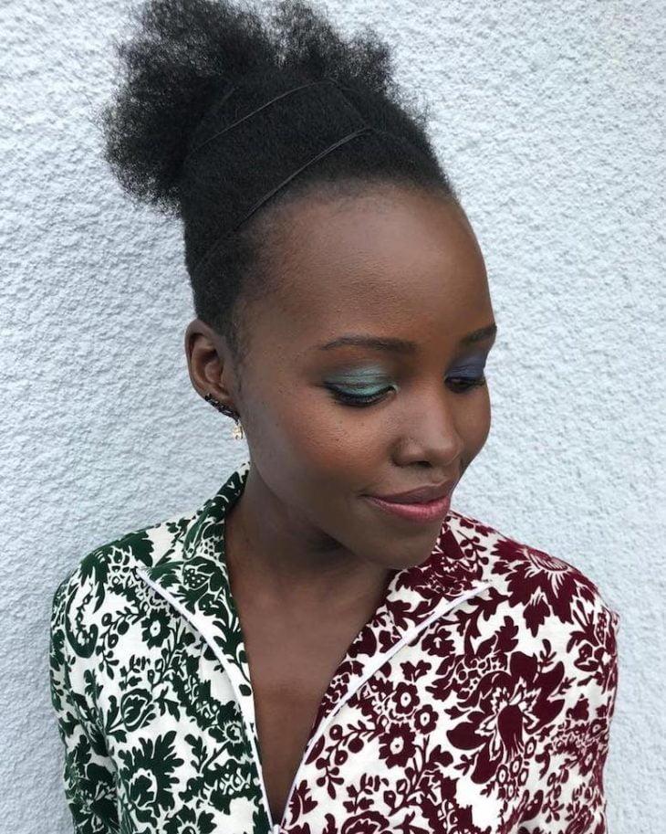 Penteados para cabelos crespos: 60 imagens estilosas para se inspirar - 17