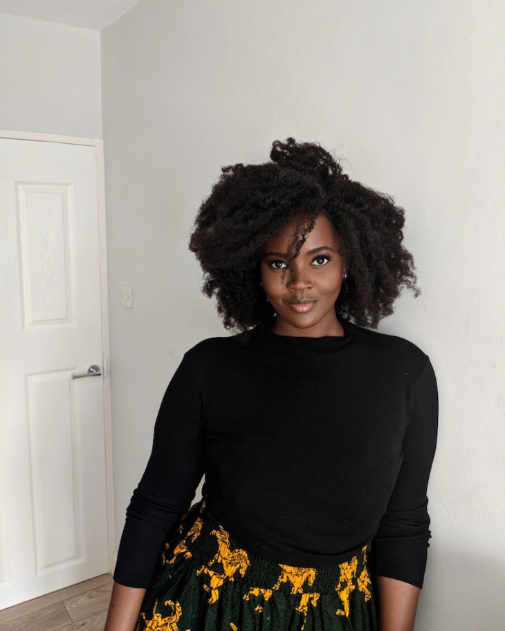 Penteados para cabelos crespos: 60 imagens estilosas para se inspirar - 6